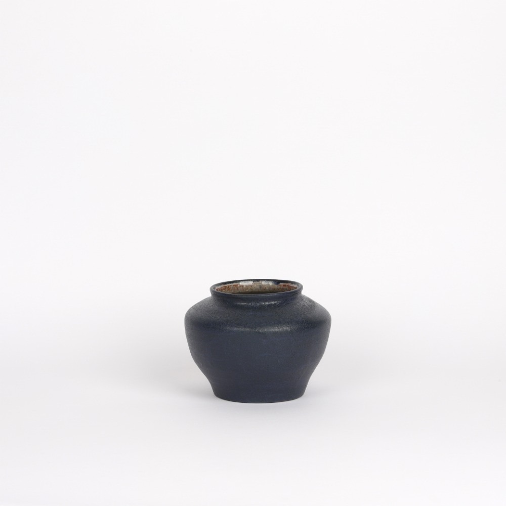 [빈티지베이스] West German Pottery Herstelle Vase