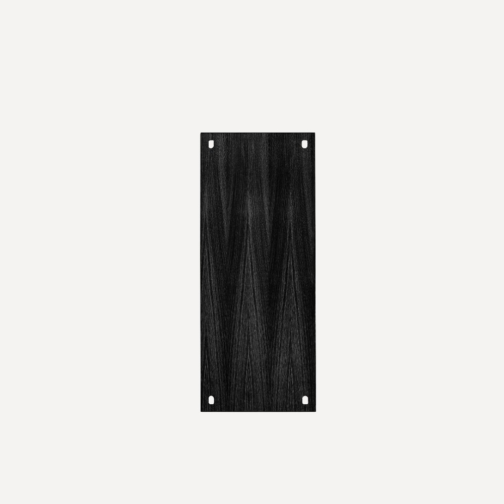 [모비] Part — Shelf — Black