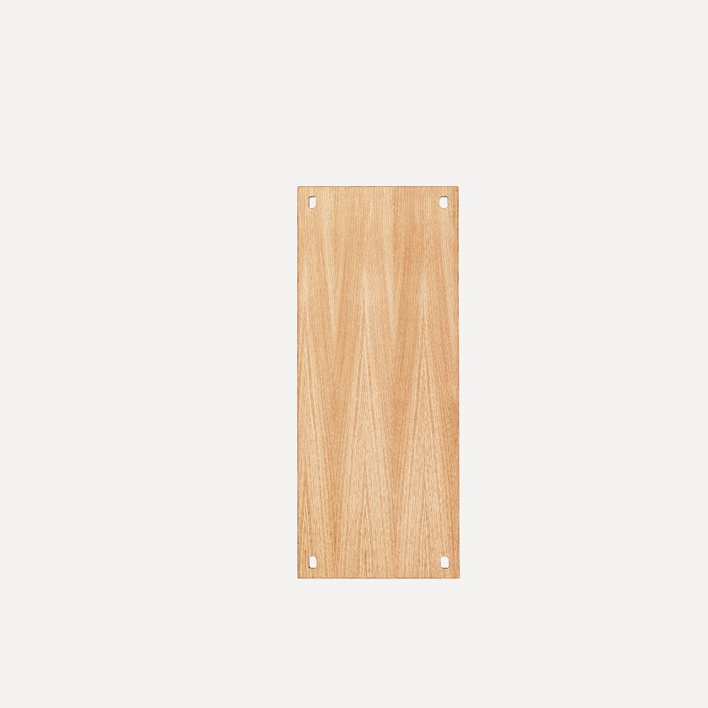 [모비] Part — Shelf — Oak